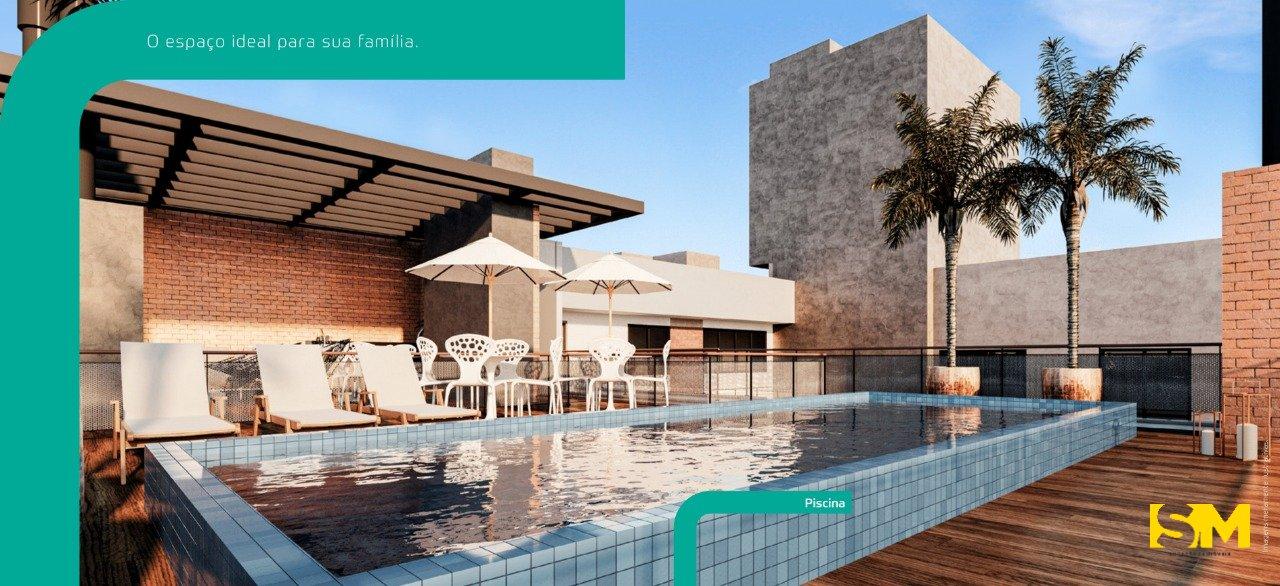 Apartamento Joinville Costa e Silva 2161525