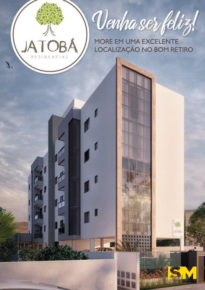 Apartamento Joinville Bom Retiro 2161528