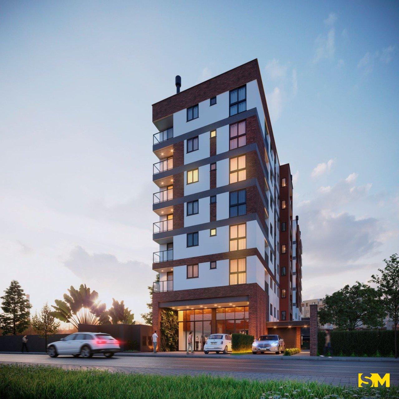 Apartamento Joinville Glória 2161520
