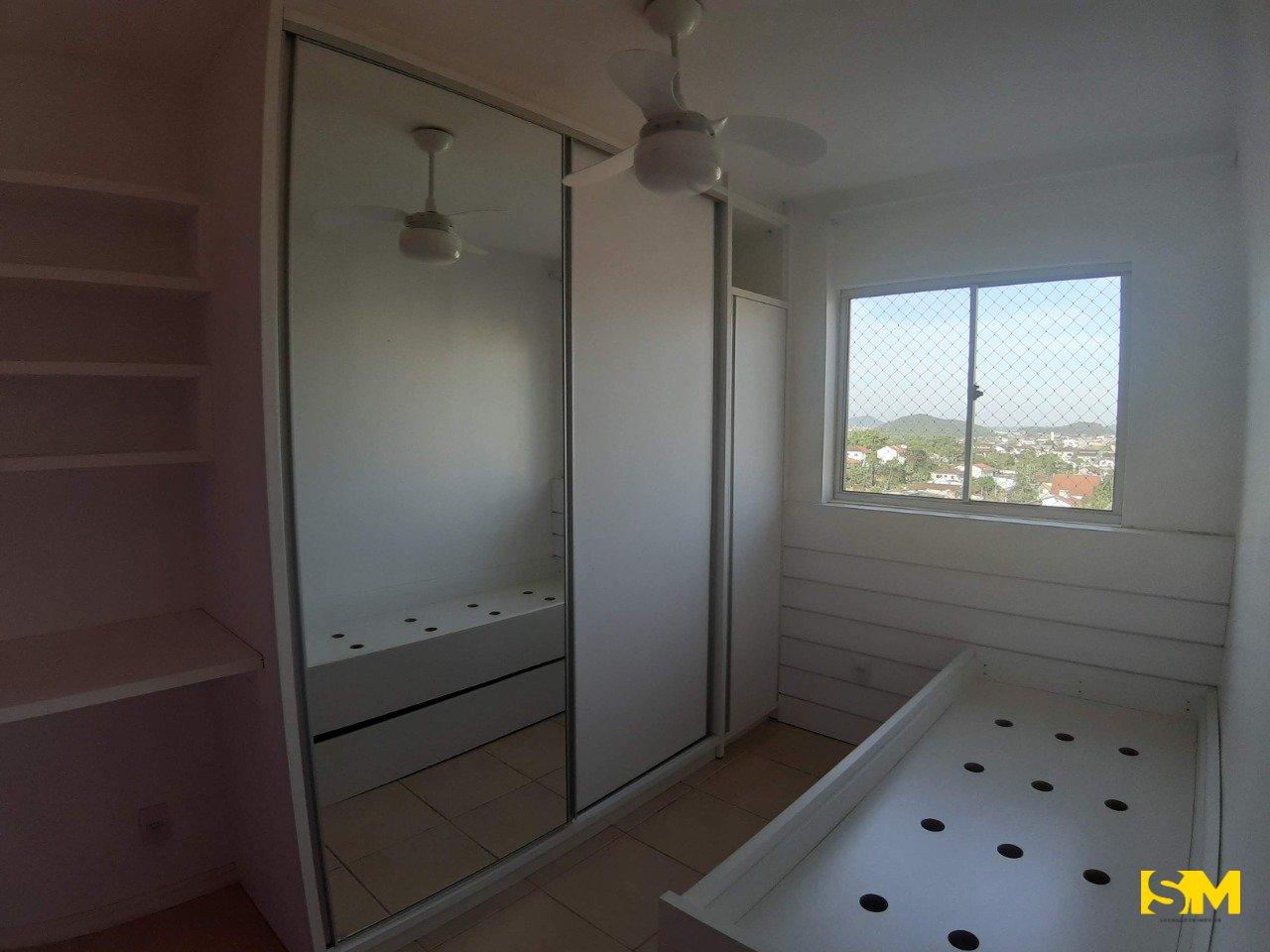 Apartamento Joinville Jarivatuba 2137597