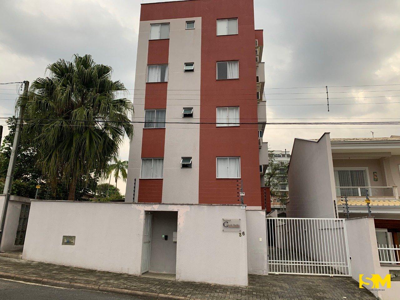 Imagem Apartamento Joinville Costa e Silva 2140502