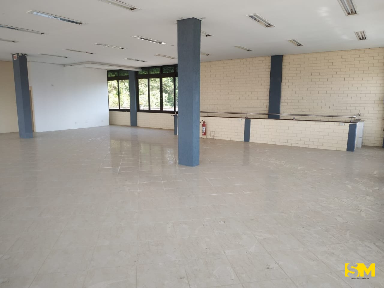 Sala Comercial Joinville Floresta 2152877