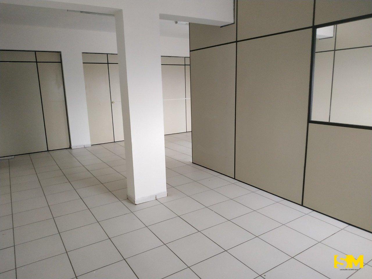 Sala Comercial Joinville Floresta 2156342