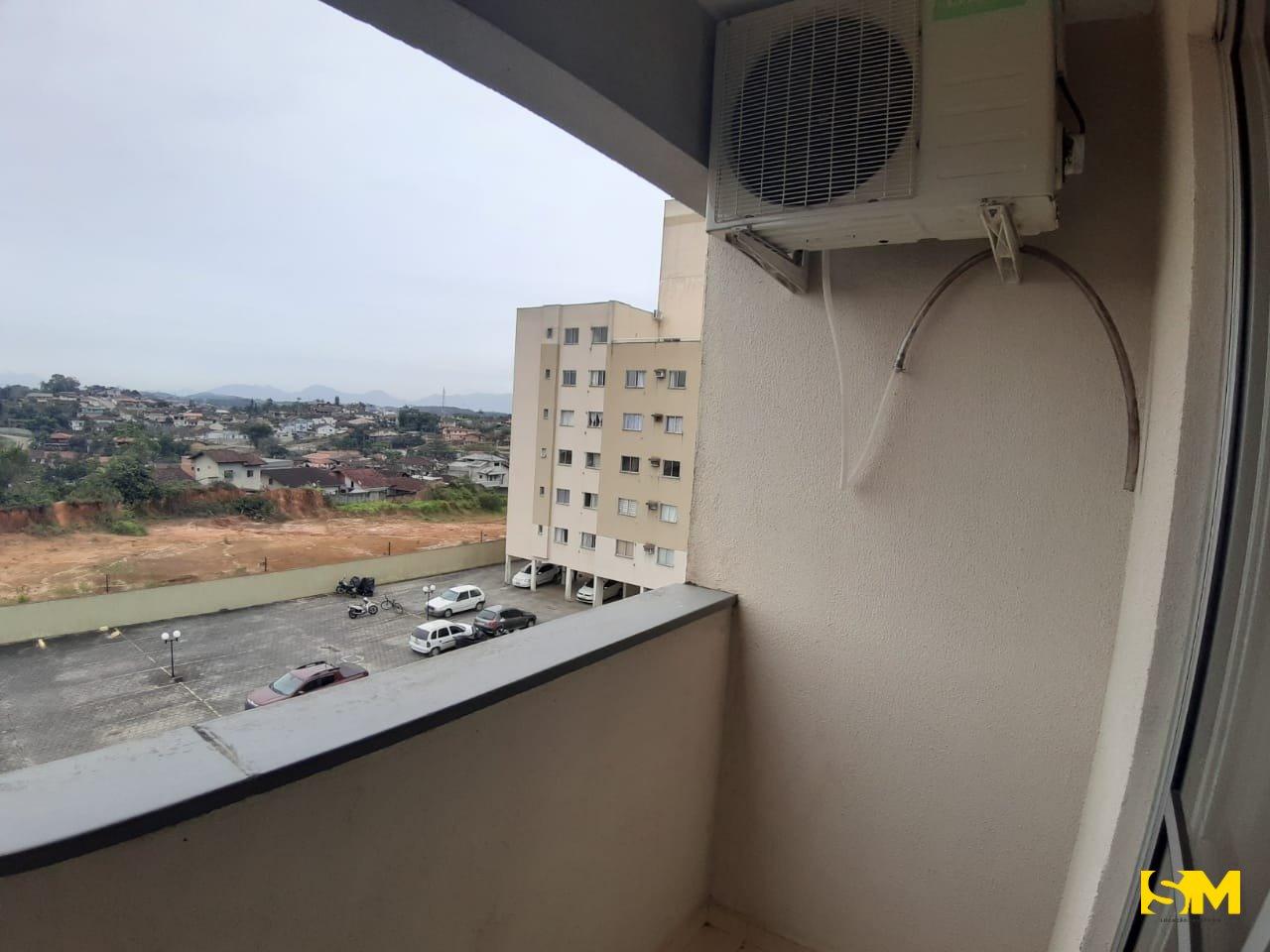 Apartamento Joinville Jarivatuba 2146796