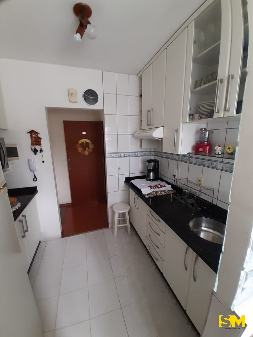 Apartamento Joinville América 2162160