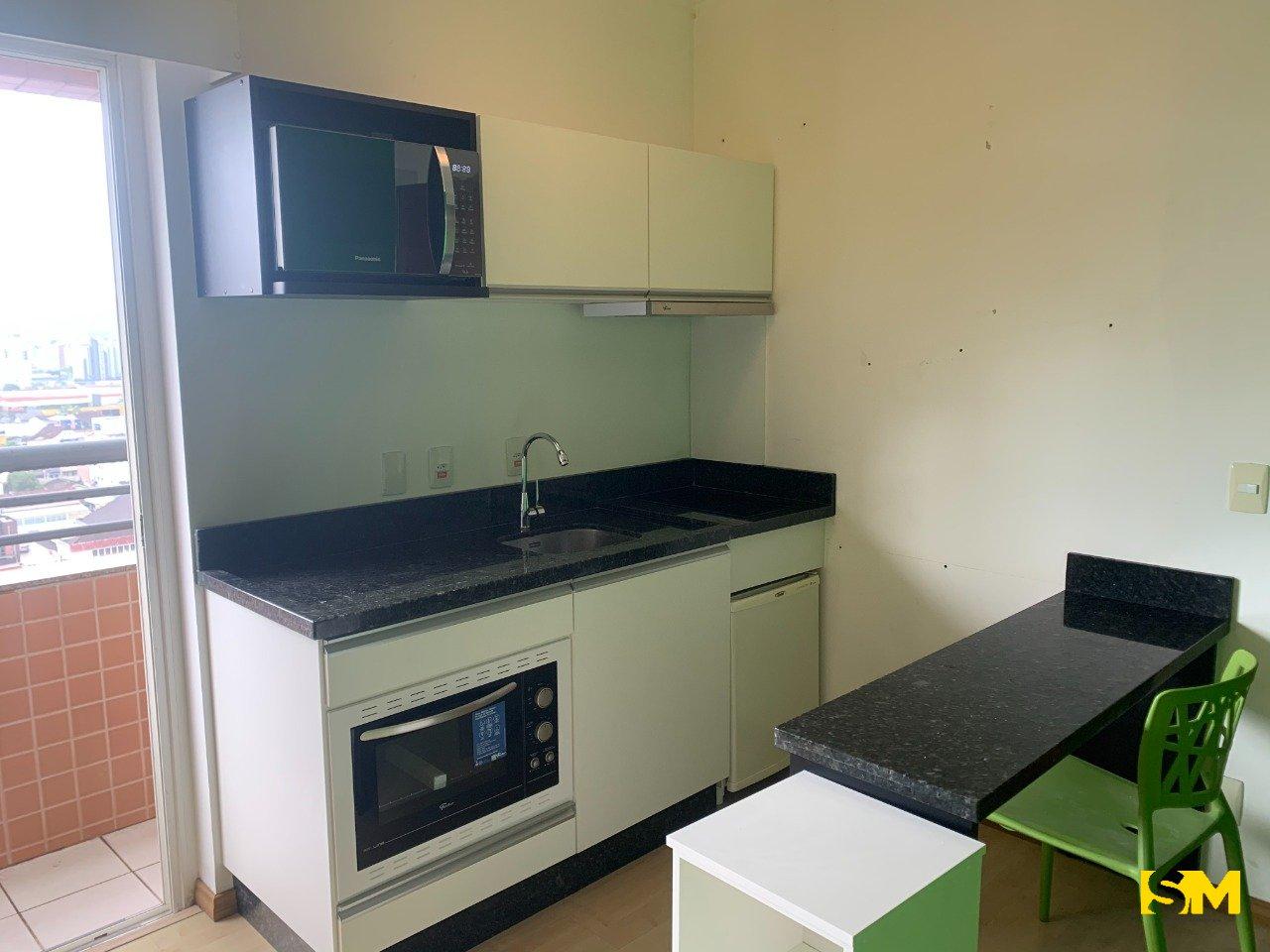 Apartamento Joinville Centro 2157012