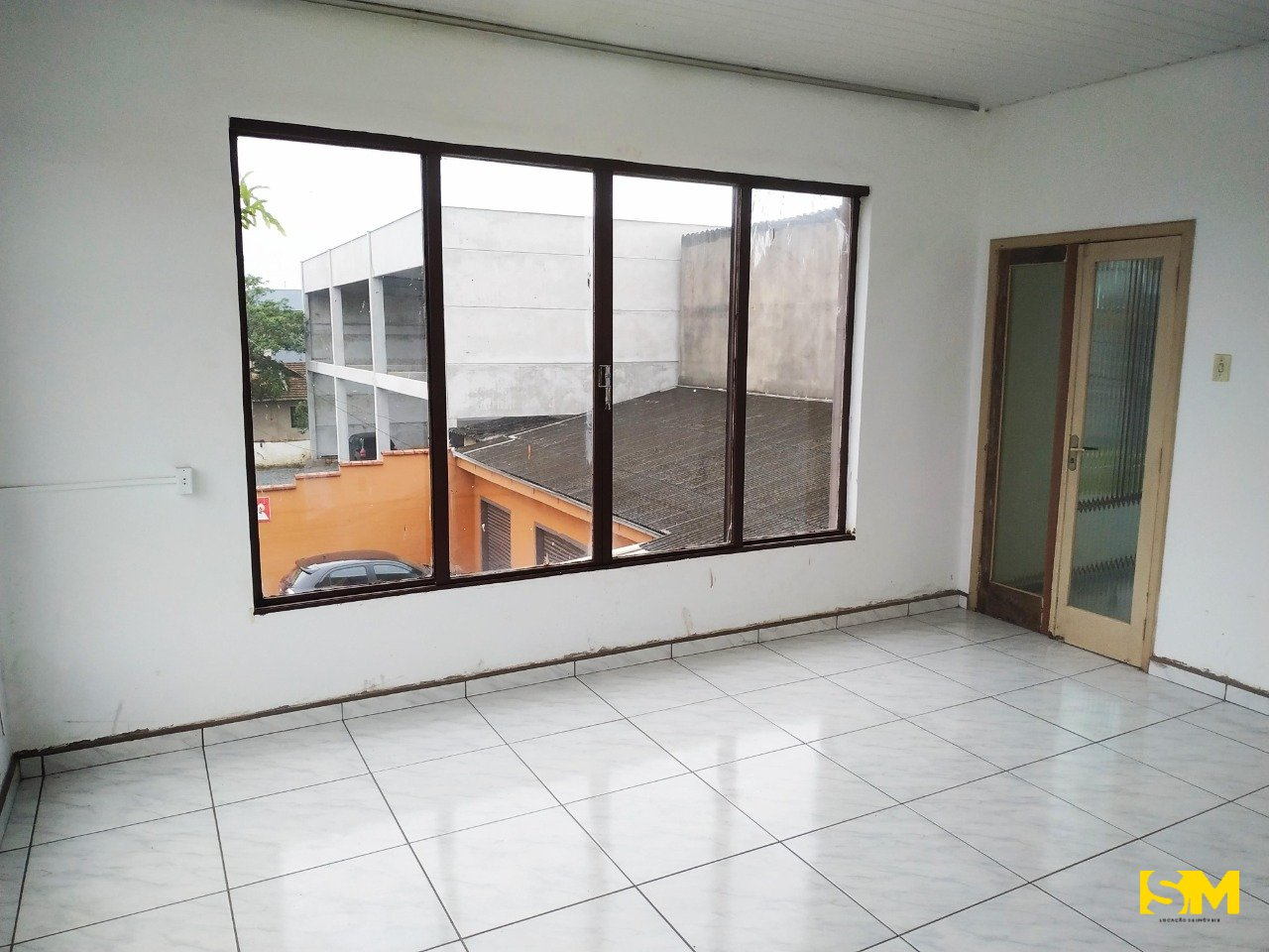 Sala Comercial Joinville Guanabara 2157564
