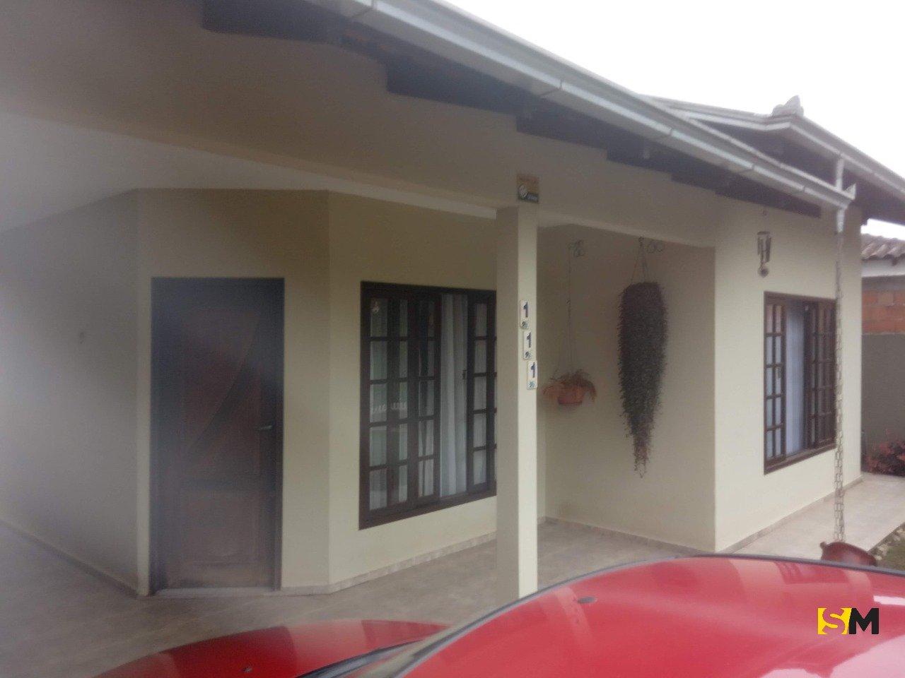 Casa à venda  no Vila Nova - Joinville, SC. Imóveis