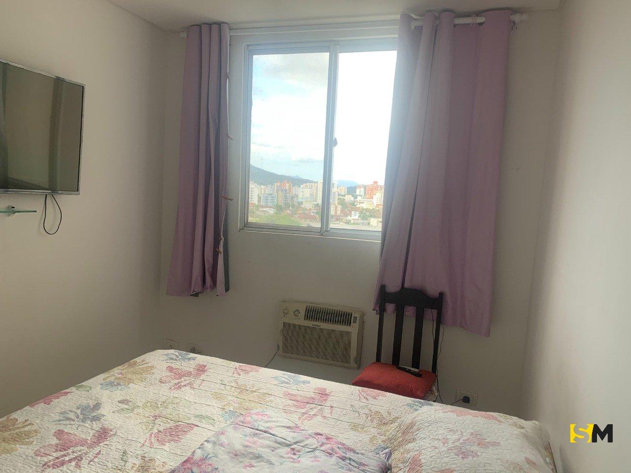 Apartamento Joinville Anita Garibaldi 2163448