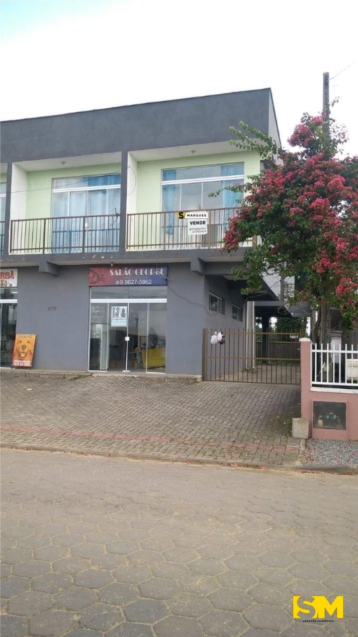 Apartamento à venda  no Porto Grande - Araquari, SC. Imóveis