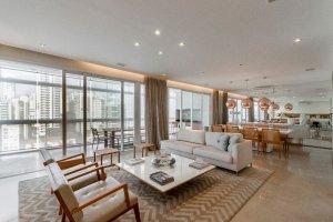 Apartamento com Vista e Lazer Completo