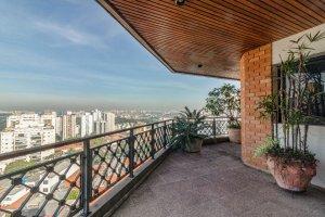 Cobertura Duplex com Vista Maravilhosa