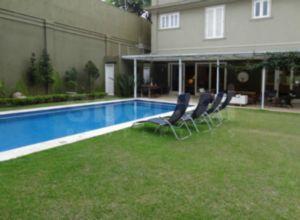 Casa Clássica Perto do Parque do Ibirapuera