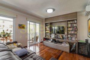 Apartamento Novo no Itaim Bibi Pronto para Morar