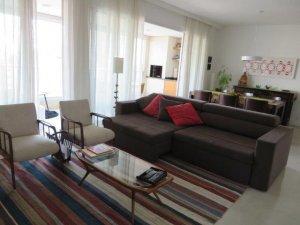 Apartamento em Pinheiros, São Paulo com 3 domitórios e 3 suítes