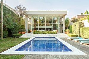 Casa Nova para Venda no Jardim Europa