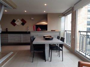 Apartamento Splendido Porteira Fechada
