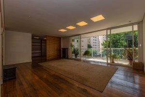 Lindo Apartamento no Melhor da Bela Cintra