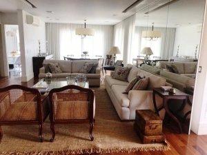 Apartamento Próximo ao Parque do Ibirapuera