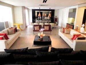 Apartamento Impecável na Vila Nova Conceição