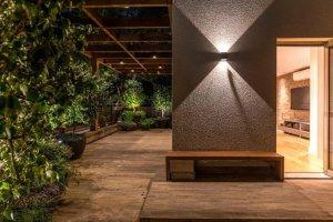 Casa de Condomínio Mobiliada Perto do Iguatemi