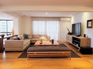 Apartamento Duplex no Jardim Paulistano