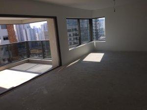 Venda, Apartamento Novo,  192 M², Campo Belo