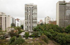 Apartamento Alto Padrão na Vila Nova Conceição