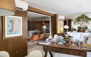 Apartamento com Varanda Gourmet no Jardim América