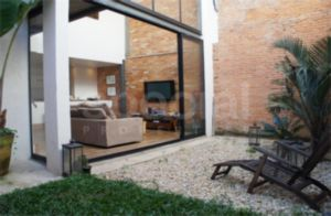 Casa Estilo Loft Bem Próximo do Parque do Ibirapue