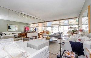 Apartamento Reformado ao Lado do Clube Paulistano