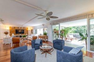 Apartamento Nos Jardins com Lazer Completo