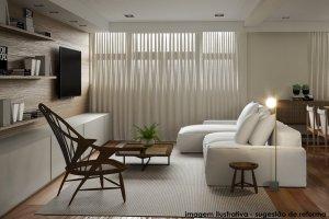 Apartamento em Pinheiros, São Paulo com 2 domitórios e 1 suíte
