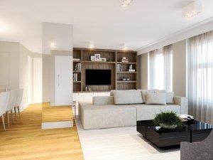 Apartamento em Itaim Bibi, São Paulo com 2 domitórios e 1 suíte
