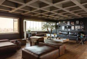 Apartamento Reformado com Vista Panorâmica