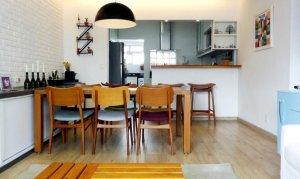 Apartamento Mobiliado no Itaim Bibi