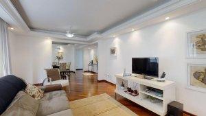 Apartamento em Higienópolis, São Paulo com 2 domitórios e 1 suíte