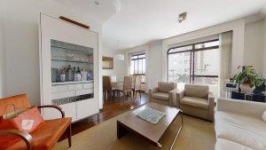 Apartamento em Perdizes, São Paulo com 3 domitórios e 1 suíte