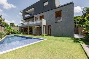 Casa Nova no Jardim Guedala