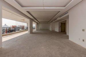 Apartamento Novo para Decorar em Moema