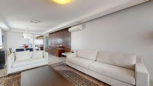 Apartamento em Brooklin, São Paulo com 3 domitórios e 3 suítes