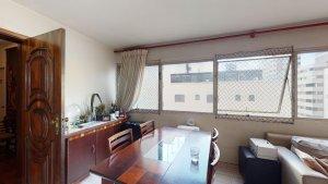 Apartamento em Vila Madalena, São Paulo com 3 domitórios e 1 suíte