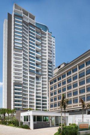 Apartamento em Pinheiros, São Paulo com 1 domitórios e 1 suíte