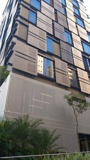 Apartamento em Moema, São Paulo com 2 domitórios e 2 suítes