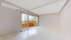 Apartamento em Itaim Bibi, São Paulo com 4 domitórios e 4 suítes