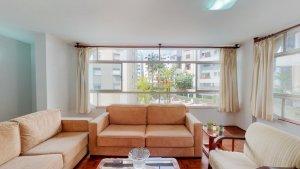 Apartamento em Itaim Bibi, São Paulo com 3 domitórios e 1 suíte