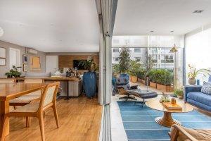 Apartamento Garden em Condomínio Clube