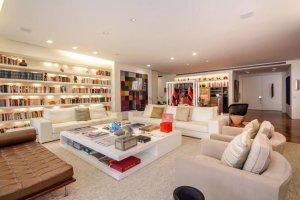 Apartamento Moderno Perto do Paulistano