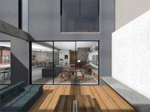 Residência Contemporânea na Vila Nova Conceição