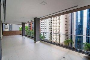 Apartamento Novo no Jardim Paulista
